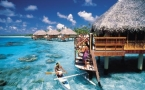 Hotels in Polynesia