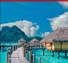 Frommer's Tahiti & French Polynesia